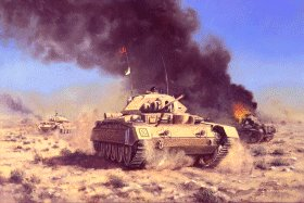 Operation Crusader.